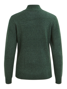 viril l/s turtleneck knit top-noos 14047154 vila trui pine grove