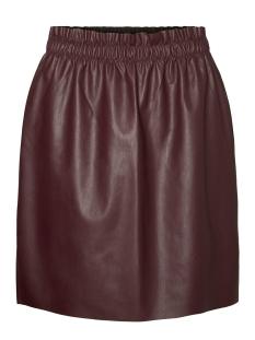 vmriley hr ruffle short skirt 10204639 vero moda rok winetasting