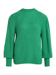 Vila Trui VIJARA L/S KNIT TOP 14049833 Jelly Bean