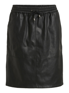 Vila Rok VIPEN POCKET SKIRT-FAV NX 14049625 Black
