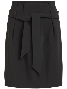 Object Rok OBJABELLA MW MINI SKIRT A DIV 23029141 Black