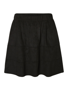 Noisy may Rok NMLAUREN SKIRT NOOS 27002704 Black