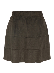Noisy may Rok NMLAUREN SKIRT NOOS 27002704 Peat