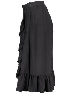 vmleo n/w wrap skirt exp 10213410 vero moda rok black