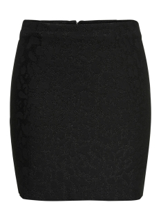 Only Rok onlKIRA SHORT BODYCON SKIRT WVN 15163393 Black