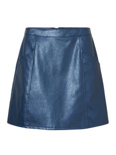 vmmae connery short faux leather sk 10205056 vero moda rok gibraltar sea