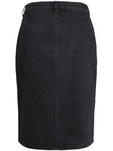 pcgiggi hw pencil dnm skirt bl601-ba 17092841 pieces rok black denim