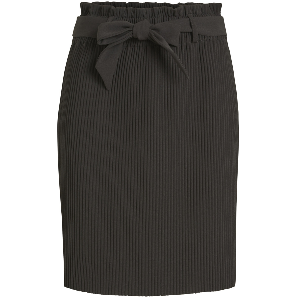 objraisa hw plissé skirt a rep 23028260 object rok black
