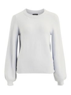 Object Trui OBJEVE NONSIA LS KNIT PULLOVER SEAS 23028232 Heather/MELANGE