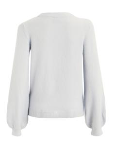 objeve nonsia ls knit pullover seas 23028232 object trui heather/melange