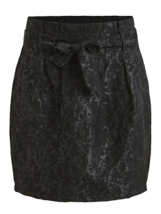 Object Rok OBJGAYA MW JACQUARD ABELLA SKIRT A 23029831 Black