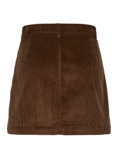 onlamazing hw corduroy skirt pnt 15182080 only rok coffee bean/as swatch