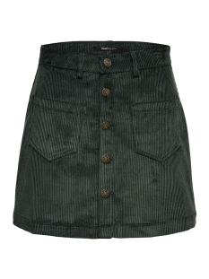 Only Rok onlAMAZING HW CORDUROY SKIRT PNT 15182080 Green Gables/AS SWATCH