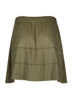 nmlauren skirt color 27003490 noisy may rok olive night