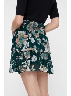 vmmaise short smock skirt fd18 10214869 vero moda rok botanical garden/maise