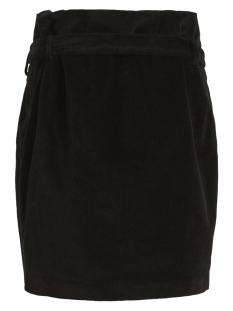 objabella hw corduroy skirt a q 23030619 object rok black