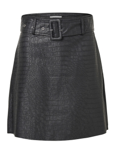 Pieces Rok PCBANNE HW SKIRT 17094724 Black