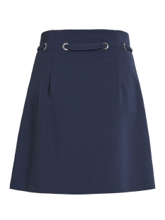 viloan hw eyelet skirt/ki 14051815 vila rok navy blazer