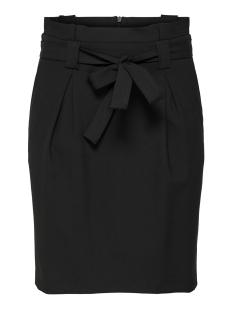 onlnicole skirt wvn 15163011 only rok black
