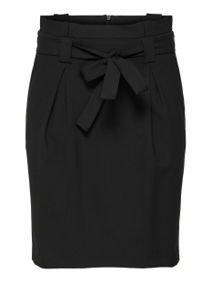 Only Rok ONLNICOLE SKIRT WVN 15163011 Black