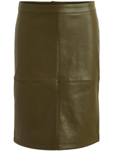 Vila Rok VIPEN NEW SKIRT-FAV 14043497 Dark Olive