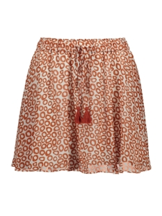 Circle of Trust Rok MAJA SKIRT S19 21 9779 ODD ORANGE