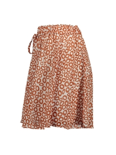maja skirt s19 21 circle of trust rok 9779 odd orange