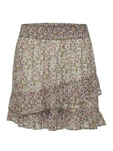 jdyjennifer frill skirt wvn 15173936 jacqueline de yong rok shadow gray/thyme leav