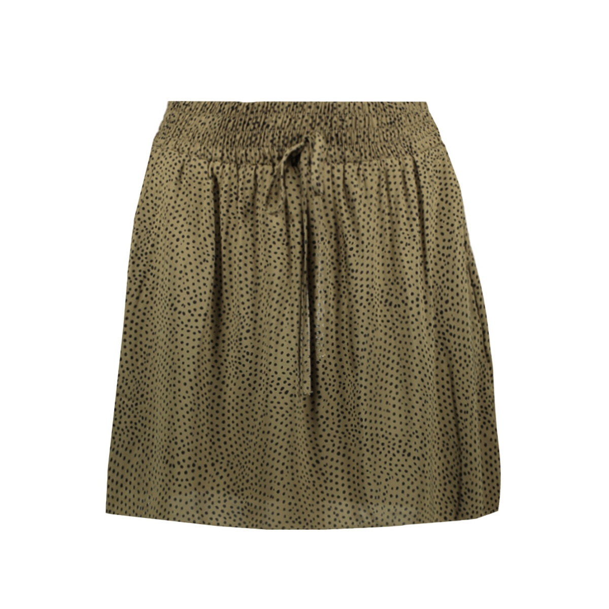 dara skirt 19 23 8218 circle of trust rok 8218 dark olive