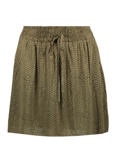 Circle of Trust Rok DARA SKIRT 19 23 8218 8218 DARK OLIVE