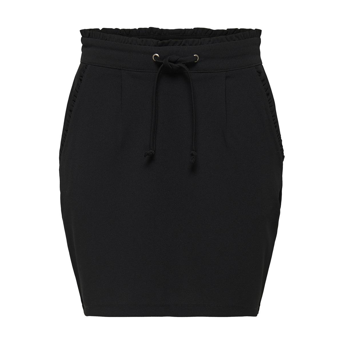 jdycatia treats skirt jrs 15177202 jacqueline de yong rok black