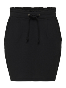 Jacqueline de Yong Rok JDYCATIA TREATS SKIRT JRS 15177202 Black