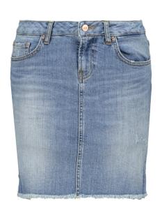 mirah skirt 1009 60533 13465 ltb rok 50112 light stone wash