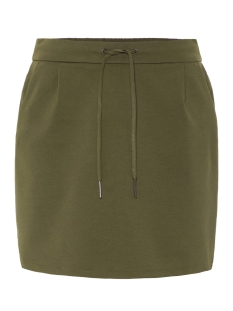 Vero Moda Rok VMEVA MR SHORT SKIRT NOOS 10198080 Ivy Green