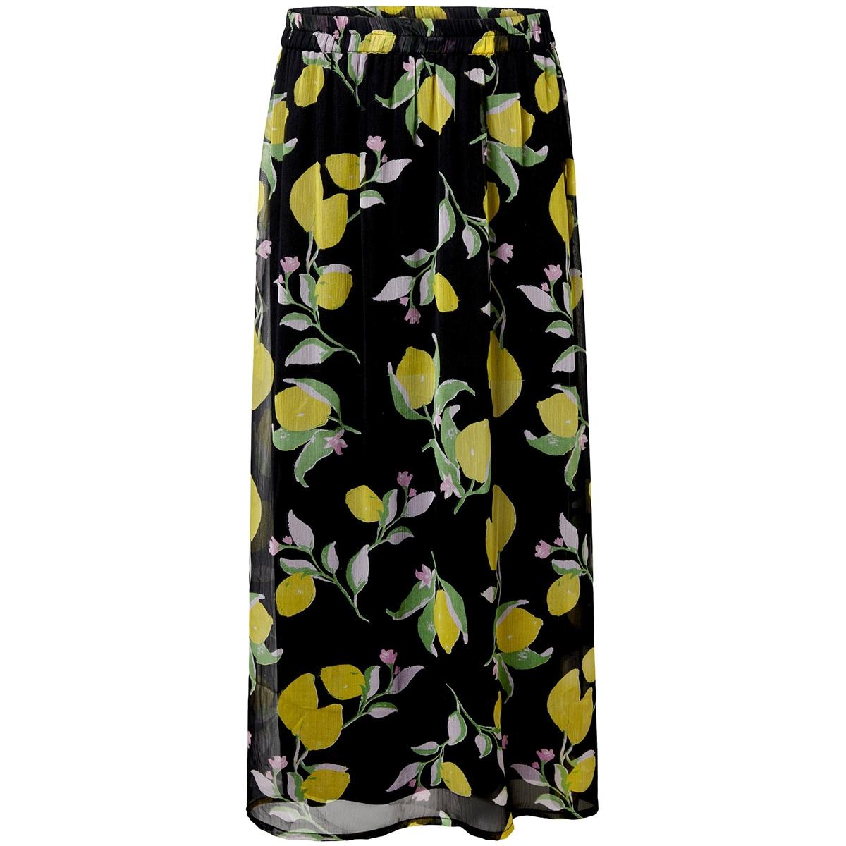 vmwonda h/w maxi skirt exp 10217171 vero moda rok black