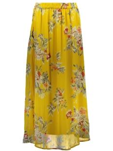 vmwonda h/w maxi skirt exp 10217171 vero moda rok lemon curry