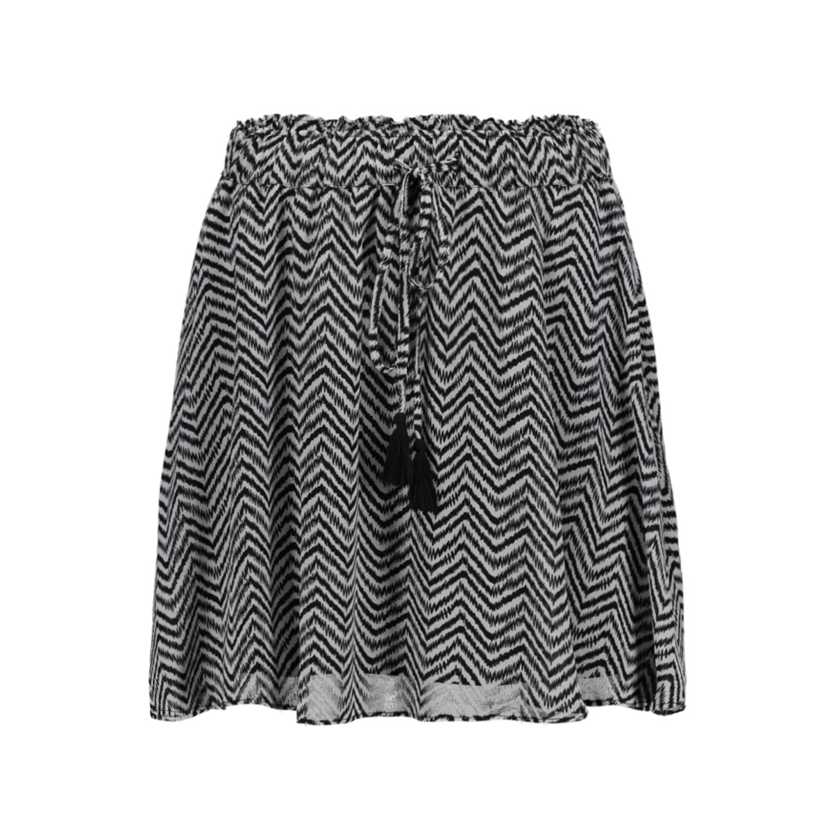 maja skirt s19 21 circle of trust rok 1355 crazy zebra