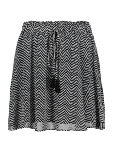 Circle of Trust Rok MAJA SKIRT S19 21 1355 CRAZY ZEBRA