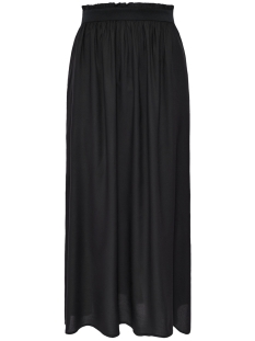 onlvenedig paperbag long skirt wvn 15164606 only rok black