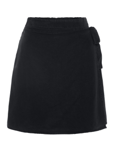 81e1ceeba90e09 Nieuw Noisy may Rok NMENDI WRAP SKIRT X 27007405 Black