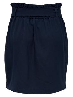 onlnicole elastic paperback skirt p 15182405 only rok night sky