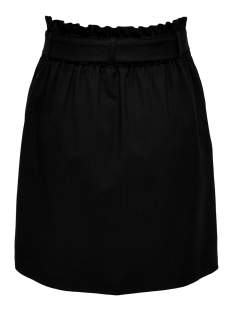onlnicole elastic paperback skirt p 15182405 only rok black