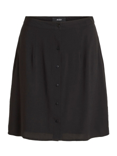 Object Rok OBJCLARISSA SHORT SKIRT 103 23029861 Black/SOLID