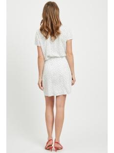 objclarissa short skirt 103 23029861 object rok gardenia/black dots