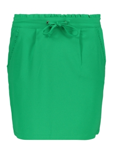 Jacqueline de Yong Rok JDYCATIA TREATS SKIRT JRS 15177202 Simply Green
