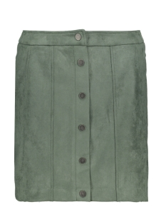 Vero Moda Rok VMDONNA DEA NW FAUX SUEDE SHORT SKIRT 10215859 Laurel Wreath