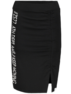 Zoso Rok STUDIO SKIRT 193 BLACK/WHITE