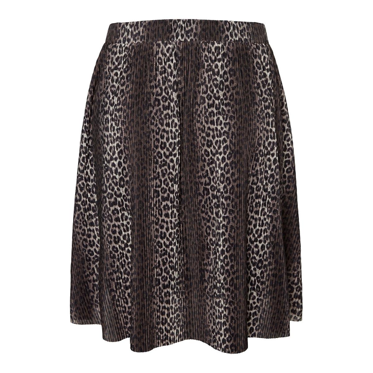 pcera hw skirt pb 17097329 pieces rok peyote/leo