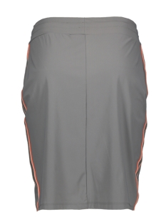 hanja skirt 192 zoso rok grey/salmon