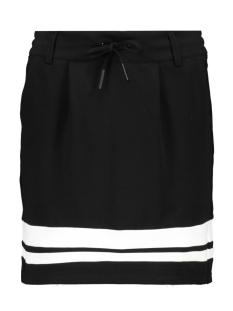 onlpoptrash easy retro skirt 15161050 only rok black